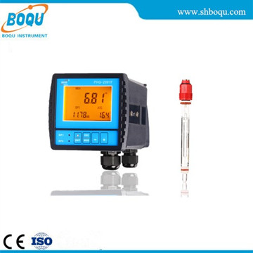 PHG-2091F Boqu Online pH Meter for Power Plant