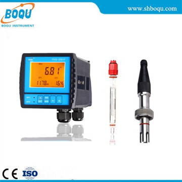 CE confirmed PHG-2091F Water online ph analyzer