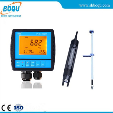 high quality industrial water ph meter PHG-2091F digital ph meter
