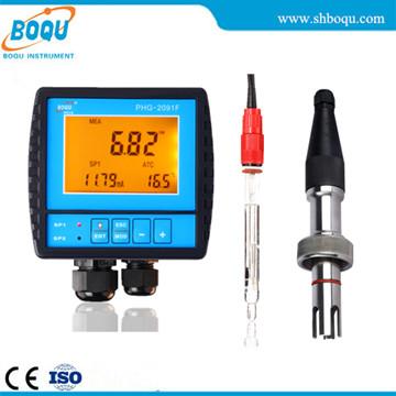 Online pH Meter (PHG-2091F)