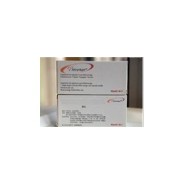 Polyvalent Pneumococcal Polysaccharide Vaccine