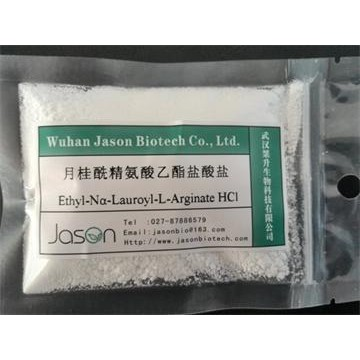 Ethyl Lauroyl Arginate HCl