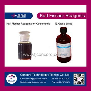 Karl Fischer Reagent for Water Detection