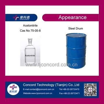 200L HPLC Acetonitrile