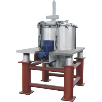 L(P)LGZ series bag-shaking centrifuge