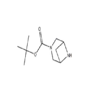 3,6-Diaza-bicyclo[3.1.1]heptane-3-carboxylic acid tert-butyl ester