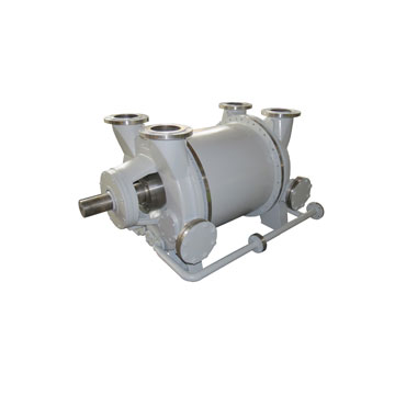 2BE series water ring vacuum pump