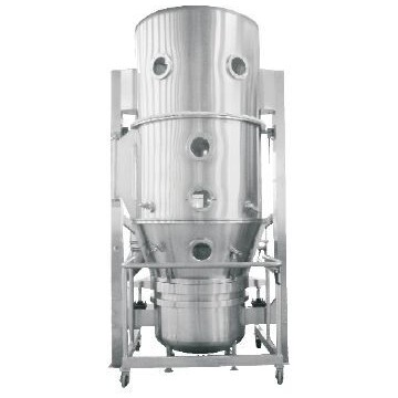 KFG-C High-efficient Boiling Dryer