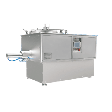 KHZ-C High-efficient Wet Granulator