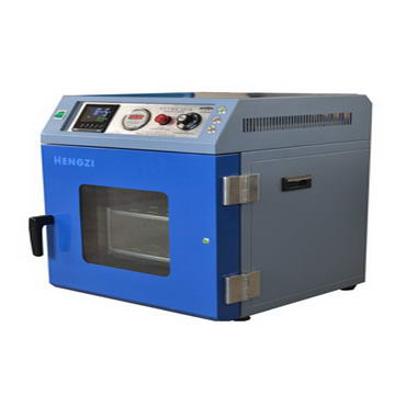 Electrothermal vacuum drying oven DZF-0B-II