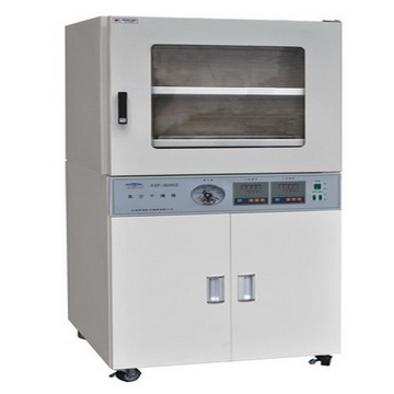 Electrothermal vacuum drying oven DZF-6090LC