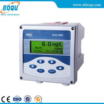 Dissolved Oxygen Meter for Municipal Waste Water Treatment Plant (DOG-3082)