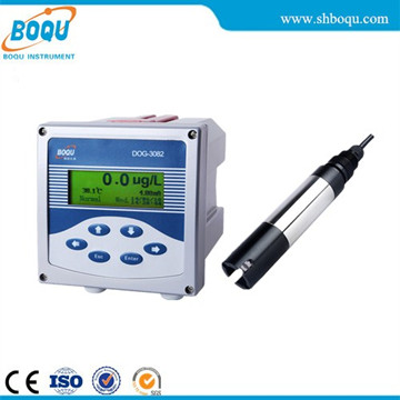 DOG-3082 online dissolved oxygen analyzer/dissolved oxygen meter for waster water