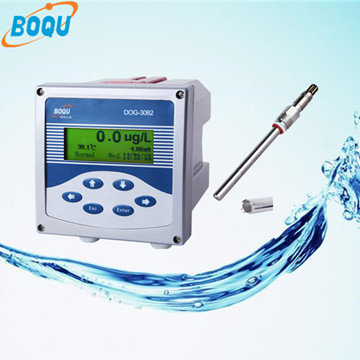 DOG-3082 high performance online dissolved oxygen meter
