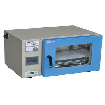 Dry heat disinfector