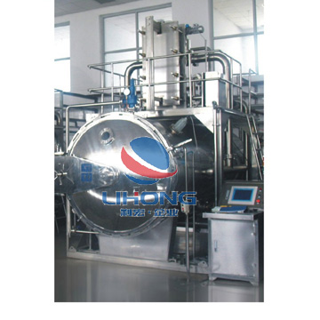 High Pressure Sterilizer