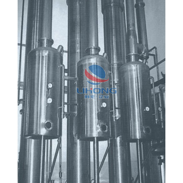 Three Effect Concentrator