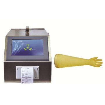 Glove integrity tester online GT-2.0