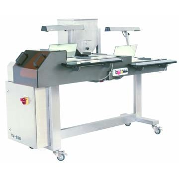Two-side Tablet Inspection Machine Model YJ-250