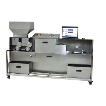 Capsule Inspection Machine Model CI5S