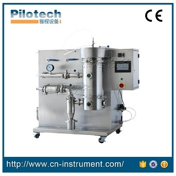 YC-3000 laboratory spray freeze dryer