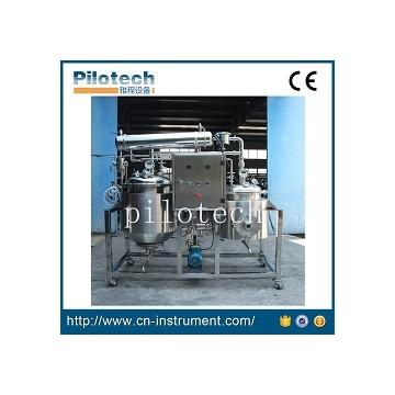 YC-100 laboratory extraction plant