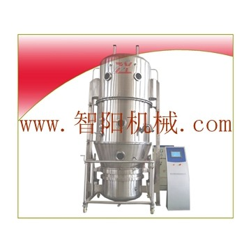 FG FLUID-BED DRYER