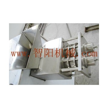SET series double screws extruding granulator
