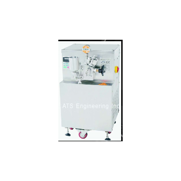 high pressure homogenizer/nano disperser/cell breaker