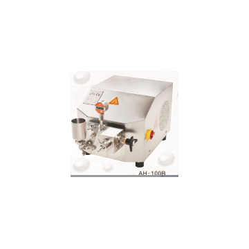 2high pressure homogenizer/nano disperser/cell breaker