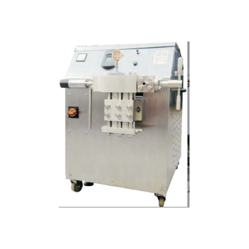 4high pressure homogenizer/nano disperser/cell breaker