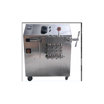 5high pressure homogenizer/nano disperser/cell breaker