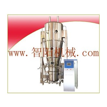 LDP fluid-bed coater