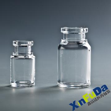 Cyclo Olefin Polymer Vial(COP)