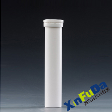 pill tube for tablets