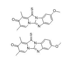 Omeprazole impurity FG
