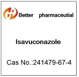 Isavuconazole