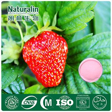 Strawberry Powder