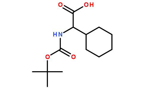 Boc-L-Cyclohexylglycine