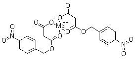4-nitrobenzyl (5R,6S)-6-[(1R)-1-hydroxyethyl]-3,7-dioxo-1-azabicyclo[3.2.0]heptane-2-carboxylate