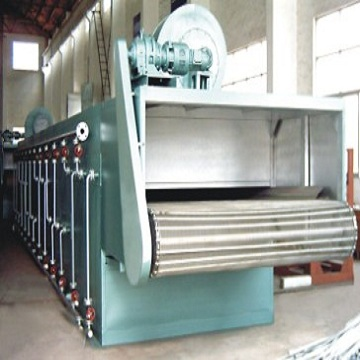 Pharmaceutical Belt Dryer