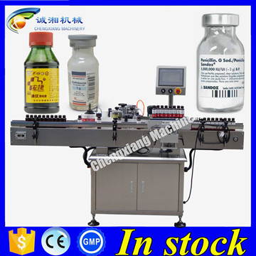 Auto labeling machine,round bottle labeling machine,labeling machine for bottles