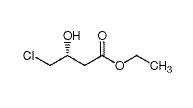 Ethyl (R)-(+)-4-Chloro-3-Hydroxybutyrate