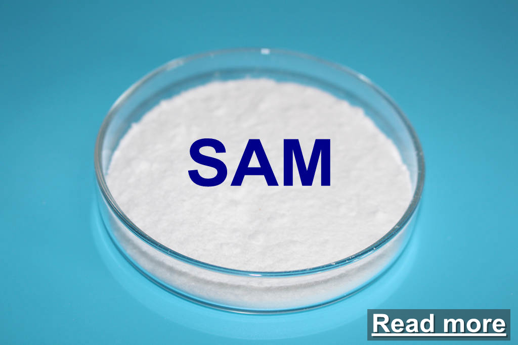 Ademetionine 1,4-Butanedisulfonate(SAM)