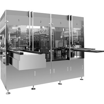 AIS Series Light Inspection Machine