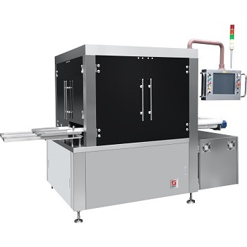 ABJ Series Light Inspection Machine