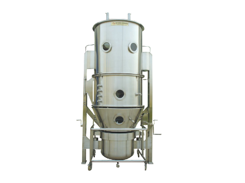FLUID-BED GRANULATOR(ONE-STEP GRANULATOR)