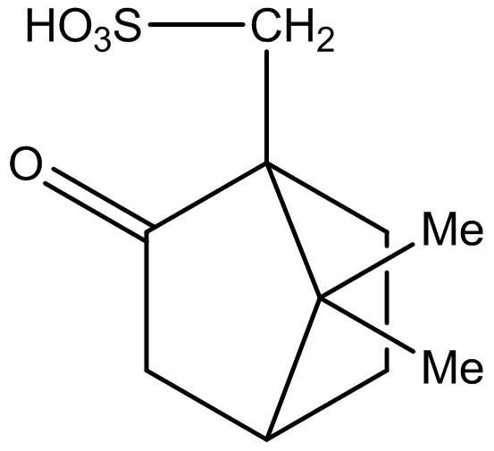DL-Camphorsulfonic Acid