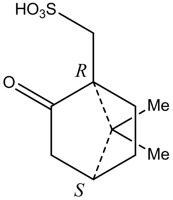 L(-)Camphorsulfonic Acid