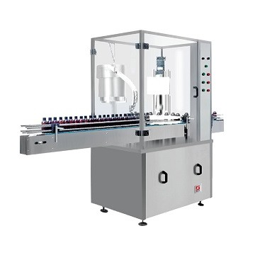 XZG-1 Cap Screwing (Capping) Machine